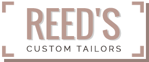 Reed Custom Tailors Logo